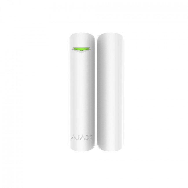 Ajax StarterKit white Комплект GSM сигнализации