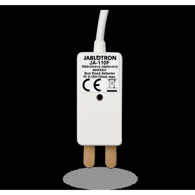 Jablotron JA-110F Адресный детектор протечки воды