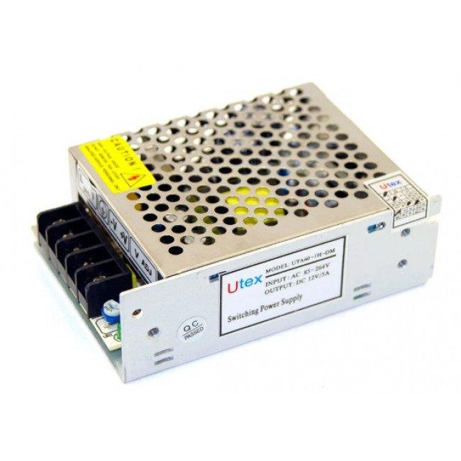 Utex UTA40-1H-DM 12В/3А Блок питания