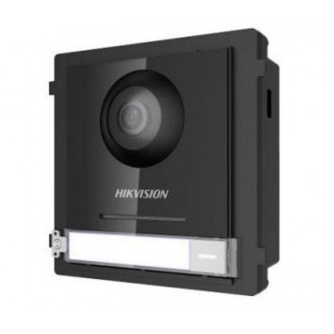 Hikvision DS-KD8003-IME1 2Мп модульная вызывная IP панель