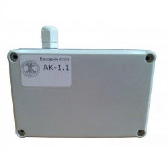ОКО AK-1.1 GSM Сигнализация з АКБ 1,3А/ч