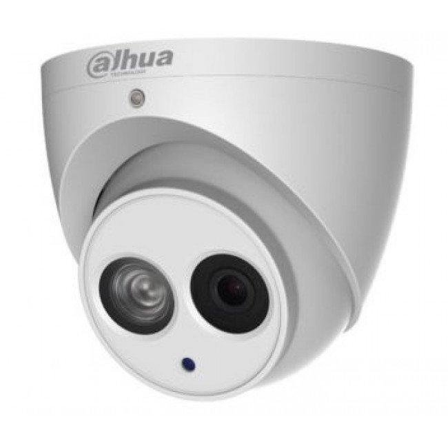 Dahua DH-IPC-HDW4431EMP-AS-S4 (2.8 мм) 4Мп IP видеокамера
