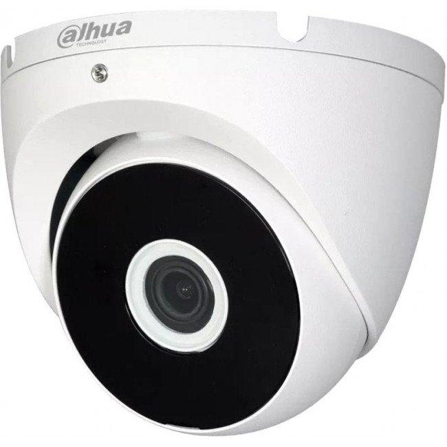 Dahua DH-HAC-T2A11P (2.8 мм) 1Мп HDCVI видеокамера