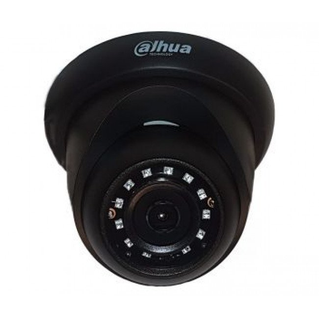 Dahua DH-IPC-HDW1230SP-S2-BE (2.8 мм) 2Мп IP видеокамера