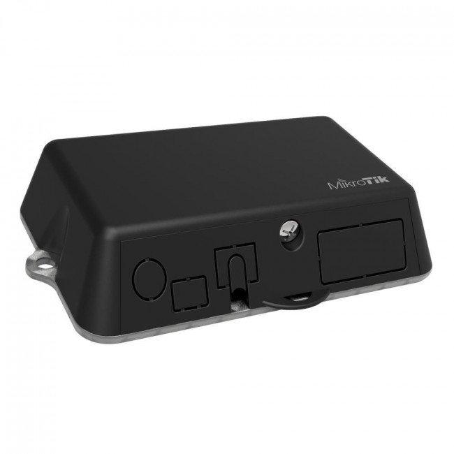 Mikrotik LtAP mini LTE kit (RB912R-2ND-LTM&R11E-LTE) Мини Wi-Fi точка доступа
