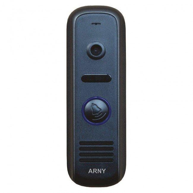 Arny AVP-NG220 (black) Вызывная панель