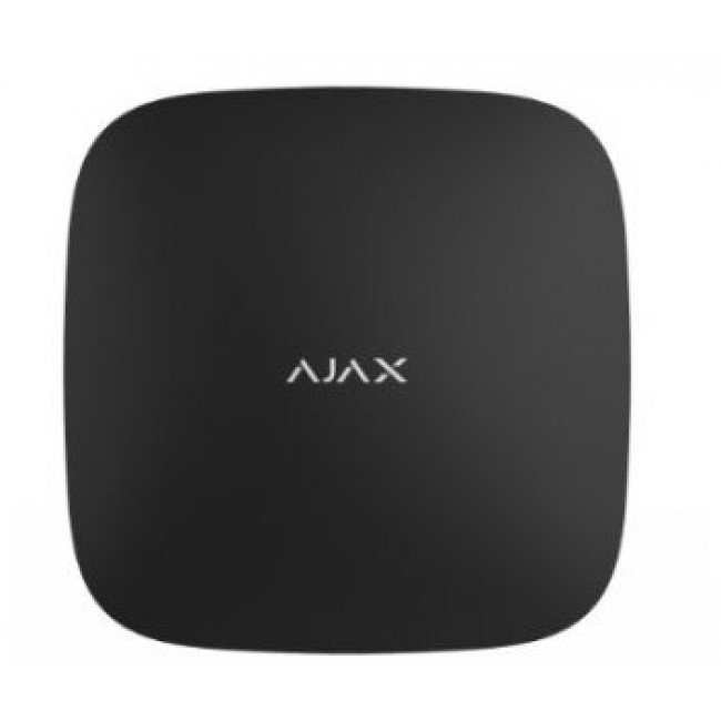 Ajax ReX black Ретранслятор