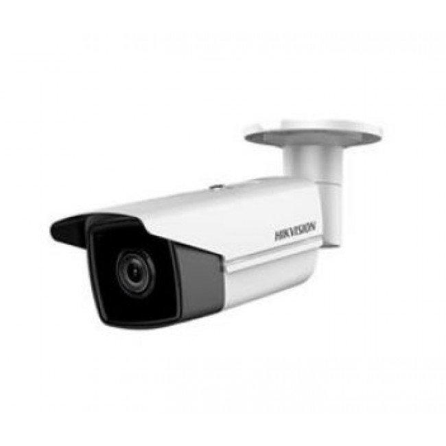 Hikvision DS-2CD2T85FWD-I8 (4 мм) 8Мп IP видеокамера
