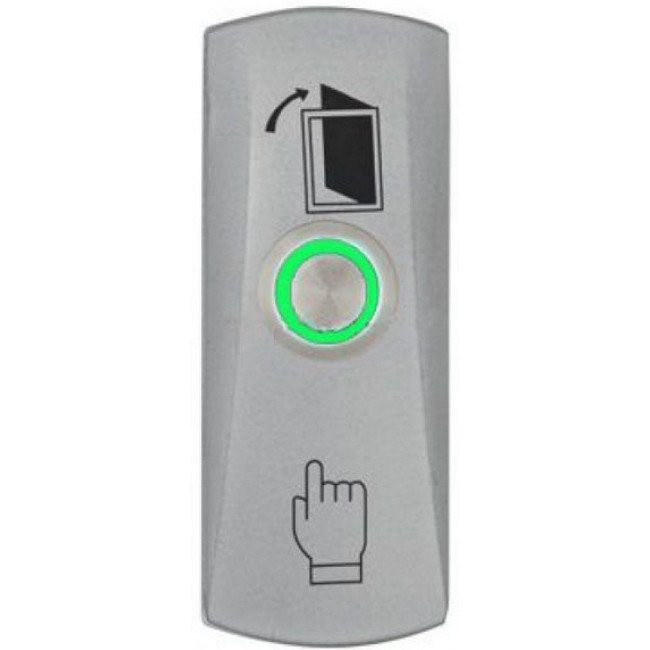 ABK-805L Кнопка выхода накладная