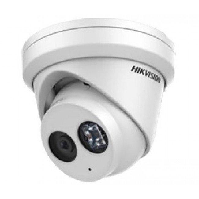 Hikvision DS-2CD2383G0-IU (2.8 мм) 8Мп IP видеокамера c детектором лиц и Smart функциями