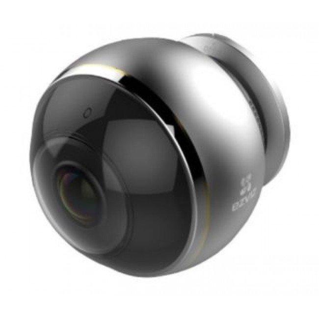 Ezviz  CS-CV346-A0-7A3WFR 3Мп панорамная Wi-Fi видеокамера
