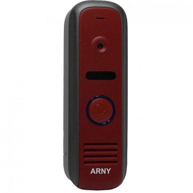 Arny AVP-NG110 (red) Вызывная панель