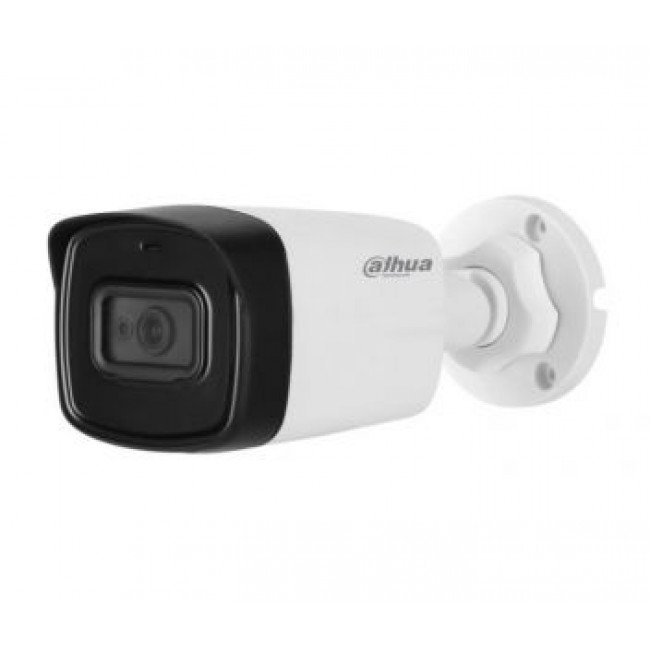 Dahua DH-HAC-HFW1200TLP-A (2.8 мм) 2Мп HDCVI видеокамера