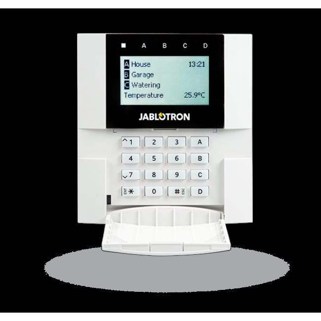 Jablotron JA-110E Клавиатура с RFID считывателем