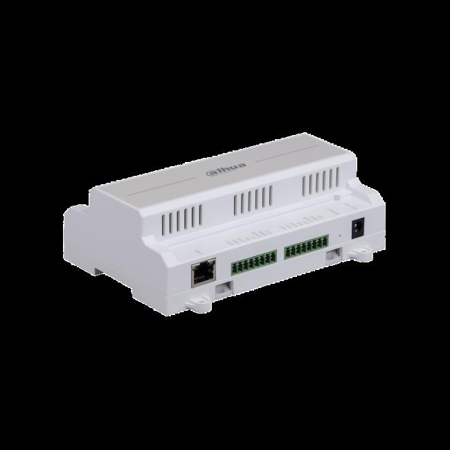 Dahua DHI-ASC1202B-S Контроллер доступа сетевой на 2 двери