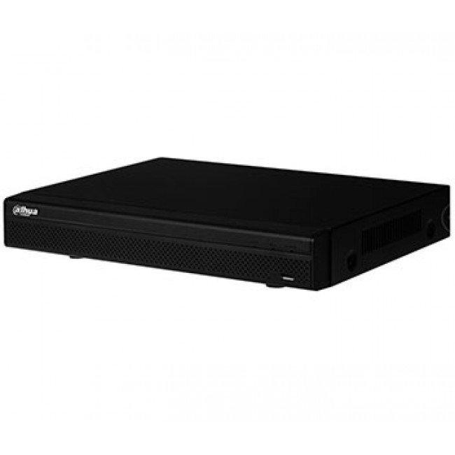 Dahua DH-XVR4108HS-S2 8-канальный Penta-brid 720p Lite Compact 1U видеорегистратор