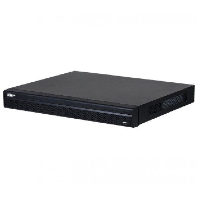 Dahua DH-NVR4232-4KS2/L 32-канальный 4K сетевой видеорегистратор