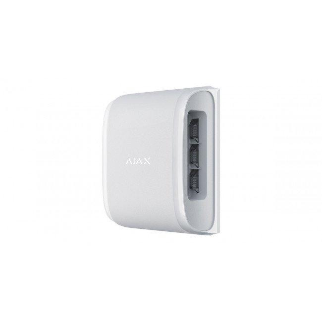 Ajax DualCurtain Outdoor Беспроводной уличный датчик движения