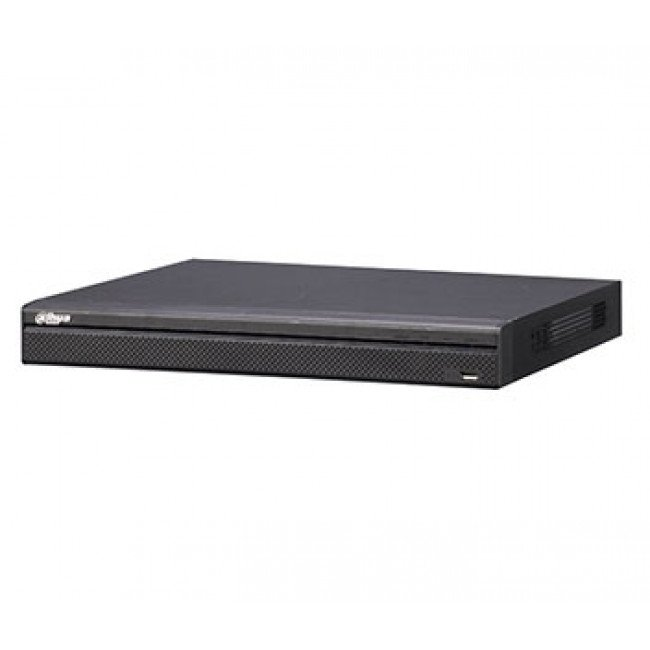 Dahua DH-NVR4216-4KS2 16-канальный 4K сетевой видеорегистратор