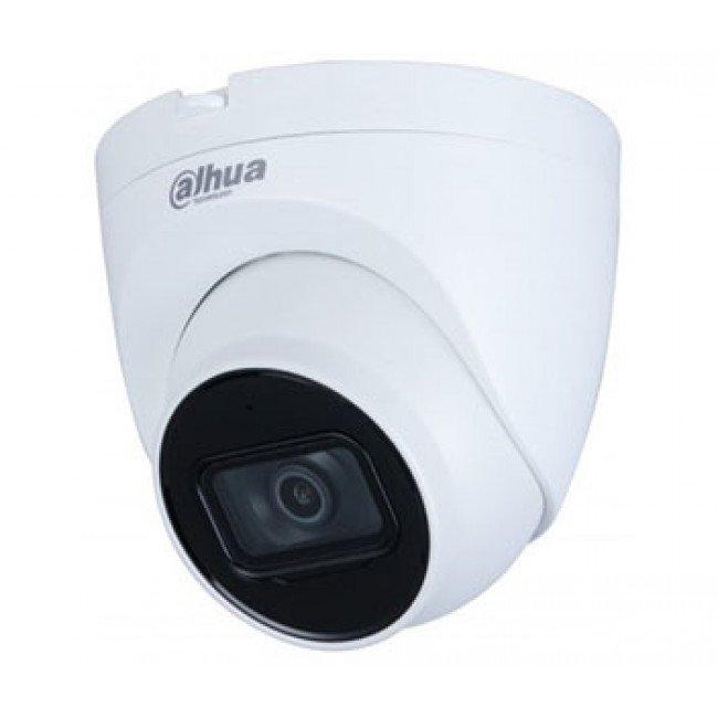 Dahua DH-IPC-HDW2230TP-AS-S2 (2.8мм) 2Mп IP видеокамера с микрофоном