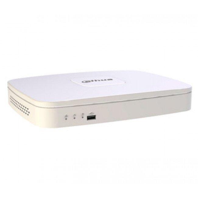 Dahua DH-NVR1108-W Видеорегистратор 8 каналов
