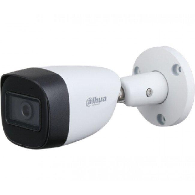Dahua DH-HAC-HFW1400CMP (3.6мм) 4Mп HDCVI видеокамера