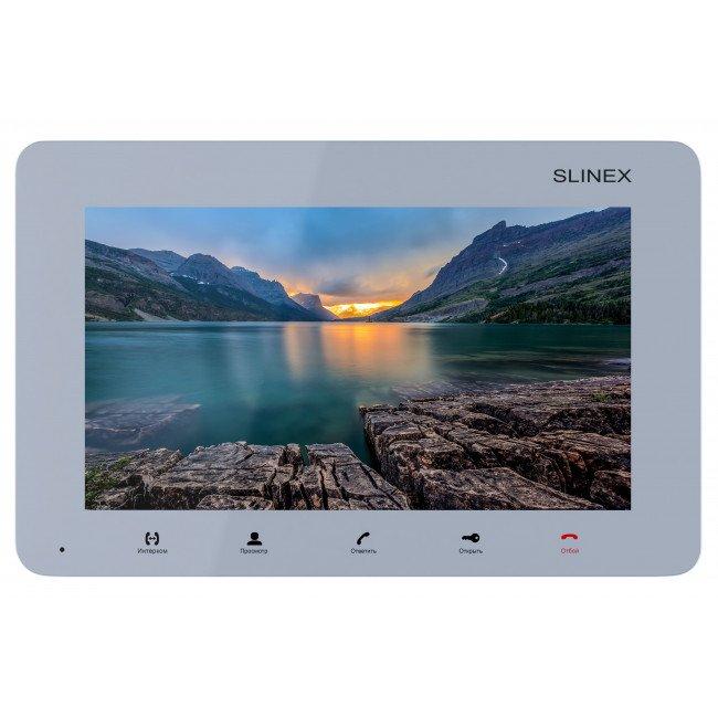 Slinex SM-07M Silver Видеодомофон