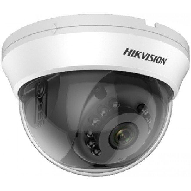 Hikvision DS-2CE56D0T-IRMMF (C) (2.8 мм) 2Мп Turbo HD видеокамера