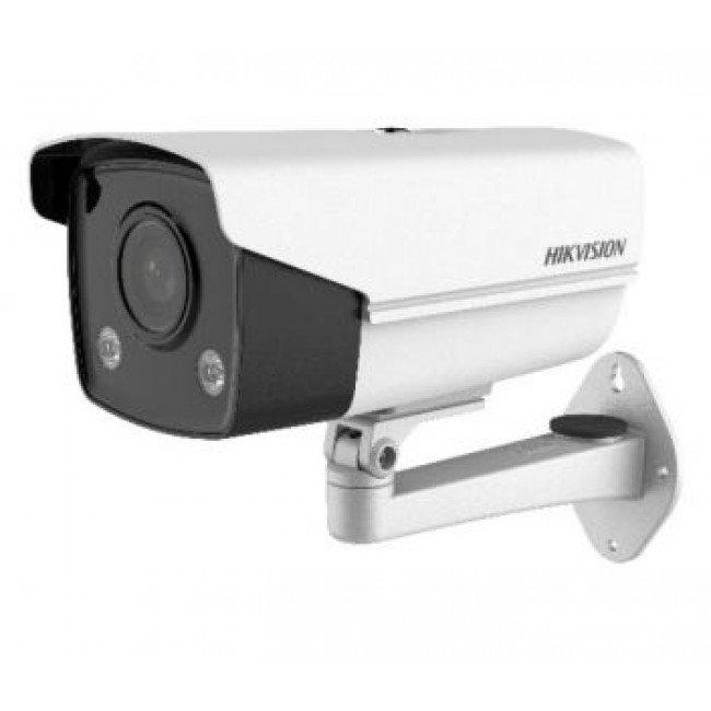 Hikvision DS-2CD2T47G3E-L (4 мм) 4Мп ColorVu IP видеокамера