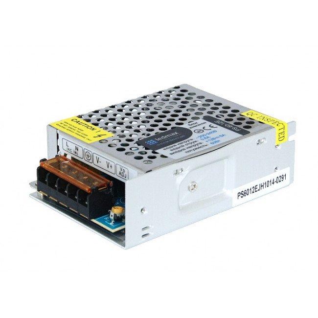 Ledmax-PS-40-12S 12В/3.5А Блок питания
