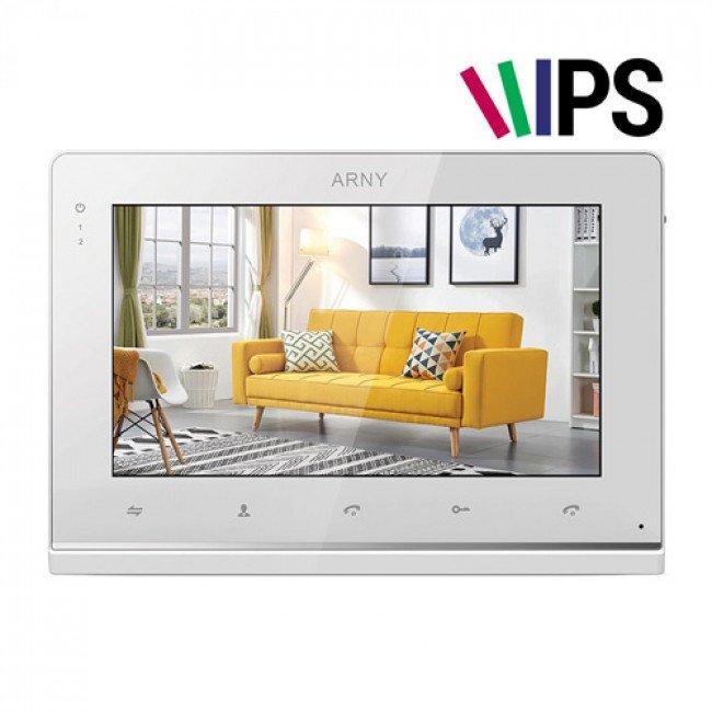 Arny AVD-710 (2Mpx) IPS Видеодомофон