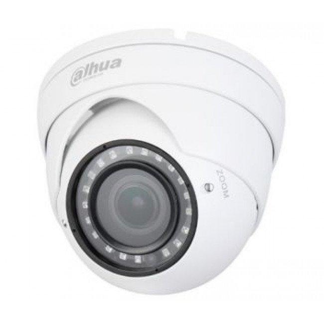 Dahua DH-HAC-HDW1400RP-VF 4Мп HDCVI видеокамера