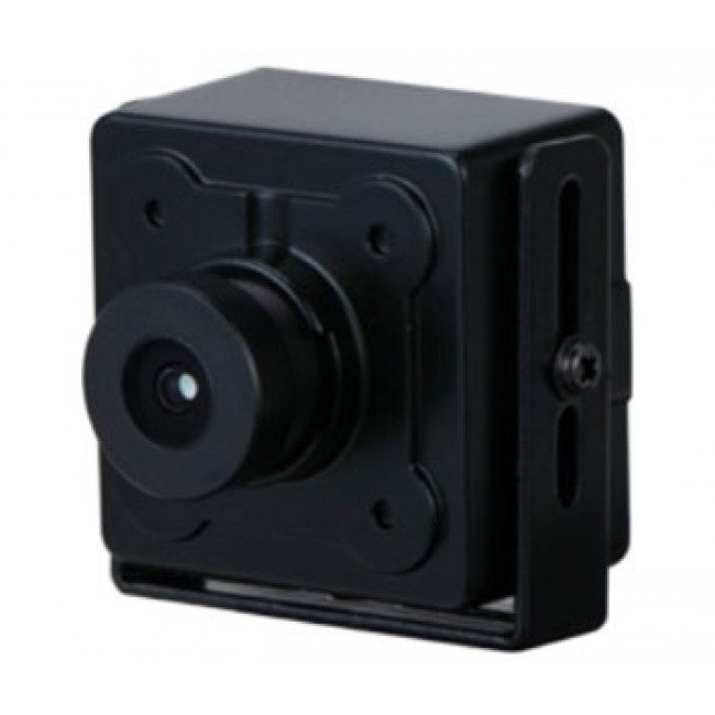 Dahua DH-HAC-HUM3201BP-B (2.8мм) 2Мп миниатюрная HDCVI Starlight видеокамера