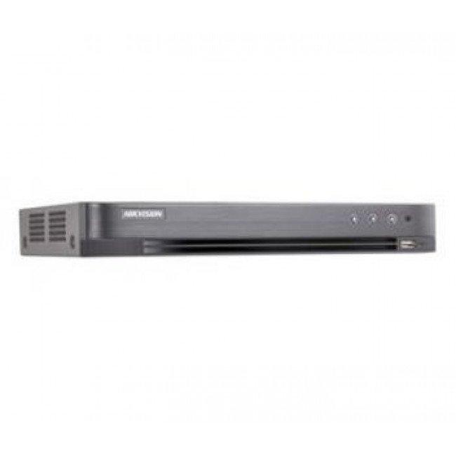 Hikvision DS-7208HQHI-K1 (4 аудио) 8-канальный Turbo HD видеорегистратор