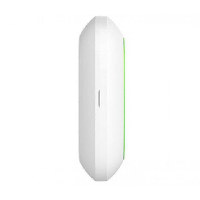 Ajax Button white Беспровадная тревожная кнопка
