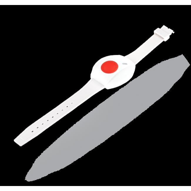 Jablotron JA-187J Беспроводная кнопка тревоги в виде браслета