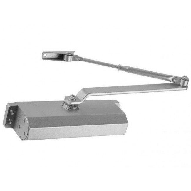 FRD 2000 85-120кг (серебр.) Доводчик дверной