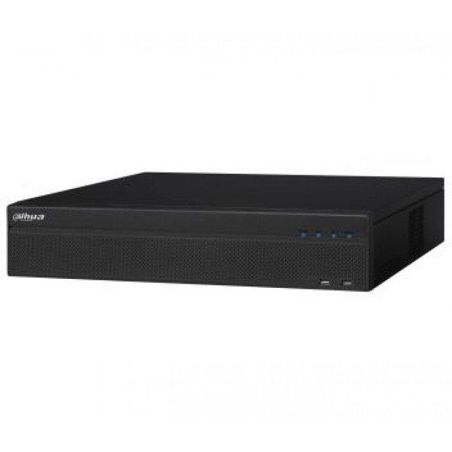 Dahua DH-NVR5864-4KS2 64-канальный 4K сетевой видеорегистратор