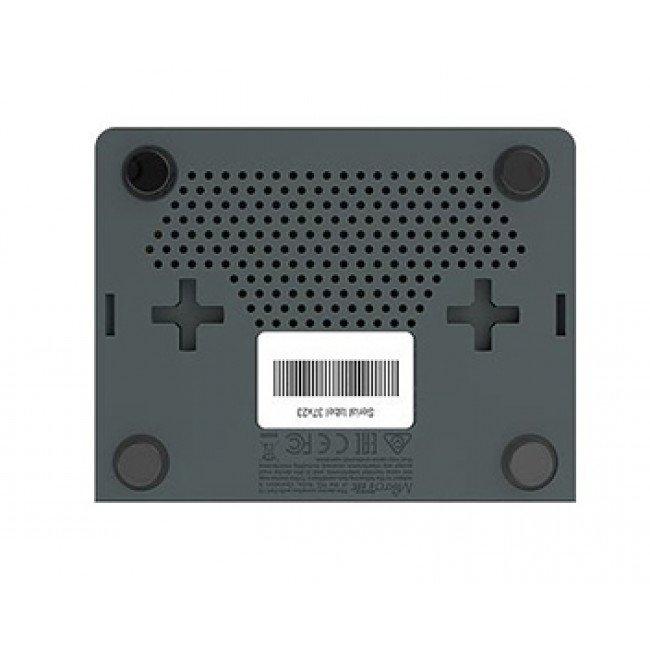 Mikrotik hEX S (RB760iGS) 5-портовый маршрутизатор