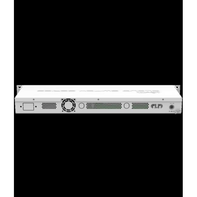 Mikrotik CSS326-24G-2S+RM 24-портовый управляемый коммутатор