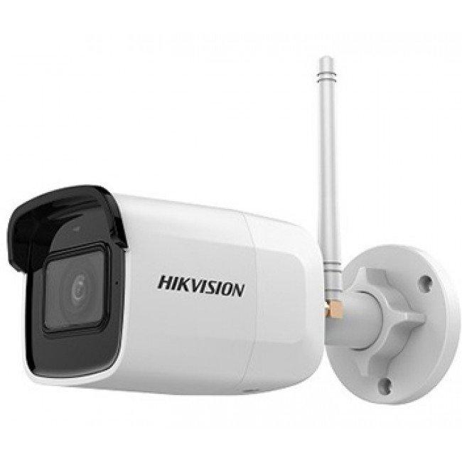 Hikvision DS-2CD2021G1-IDW1 (2.8 мм) 2Мп IP WI-FI видеокамера