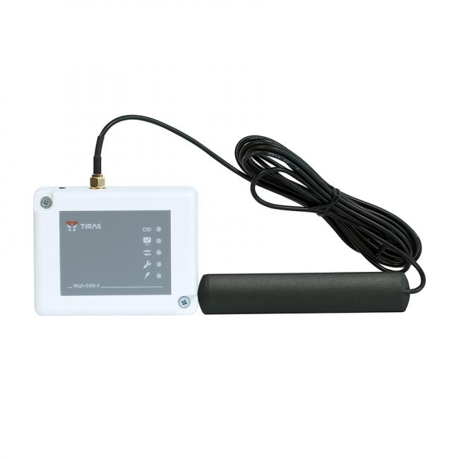 МЦА-GSM.4 Модуль цифрового GSM-автодозвона