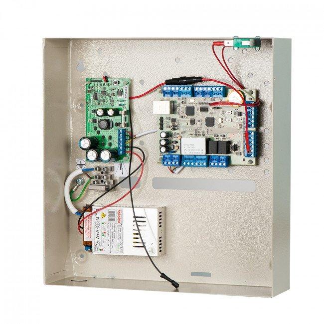 U-Prox NDC F18IP ( IP400) Контроллер СКУД сетевой