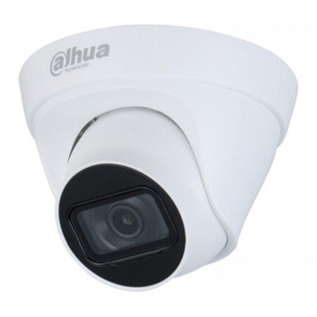 Dahua DH-IPC-HDW1431T1P-S4 (2.8 мм) 4Mп IP видеокамера