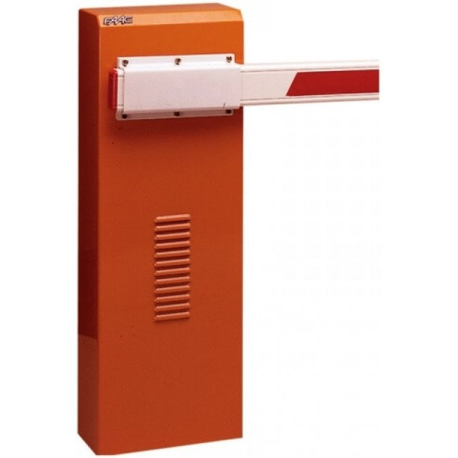 FAAC 640 Rapid (5м) Шлагбаум автоматический, 100% интенсивность