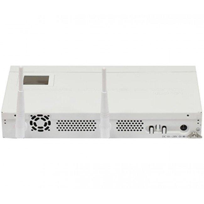 Mikrotik CRS125-24G-1S-2HND-IN 24-портовый Cloud управляемый коммутатор