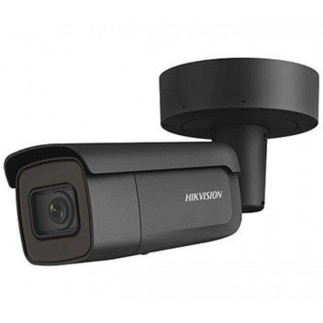 Hikvision DS-2CD2685G0-IZS (2.8-12 мм) black 8 Мп IP видеокамера