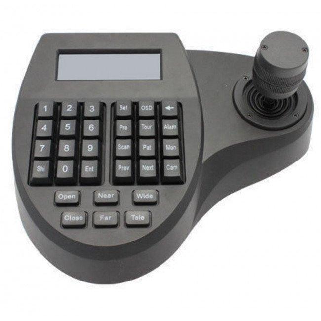T-VISIO SDK65 Контроллер-джойстик (3D) для управления PTZ
