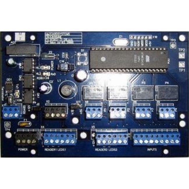 КСКД3-12К-П Универсальный контроллер СКД