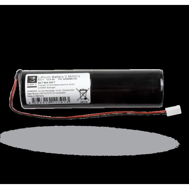 BAT-80A SAFT Литиевая батарея